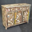 Liberty Reclaimed Timber Sideboard