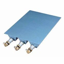 SLC Mild Steel Puffer Plat
