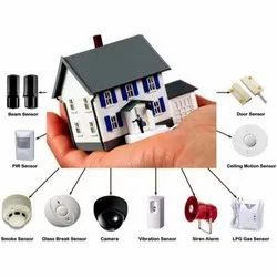 Wireless Home Security System, For For Home Automation