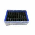 Partition Plastic Crate