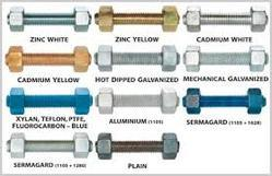 Stud With PTFE