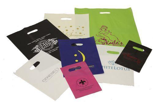 Bopp Casual Printed Shopping Bags