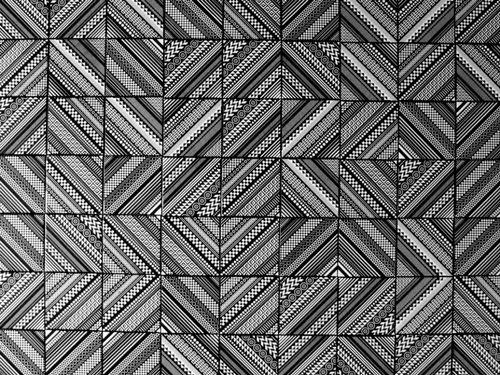 Geometrical Design Bathroom Floor Tile: Geometric Patterns Floor Tiles At Rs 1000 /square Feet