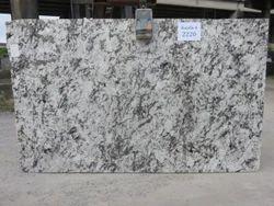 Alaska White Granite