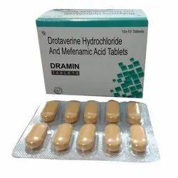Dramin Tablet