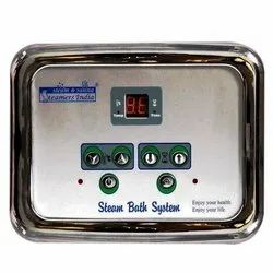 F-65 Steam Bath System