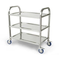 ... Heavy Duty Kitchen Trolley At Rs 450 Kilogram Stainless Steel Kitchen  Trolley Id 16166691448 ...