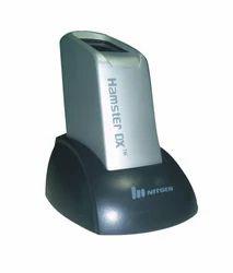 Nitgen Hamster DX Fingerprint Sensor