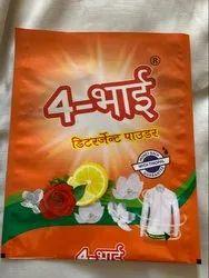 Detergent Powder Pouch