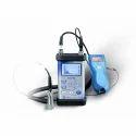 Portable Vibration Meter