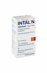 Intal Inhaler