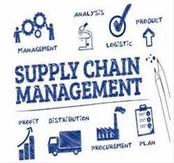 Supply Chain Management Service