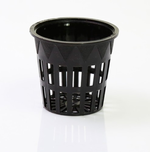 "2/"" inch NET POT CUPS  Quantity 500"