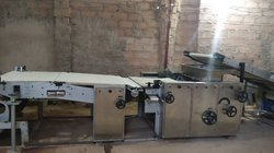Biscuit Rotary Moulder