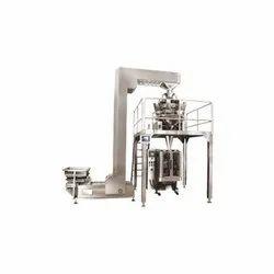 Automatic Puff Flavoring Machine