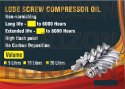 Atlas Copco Screw Compressor Oil