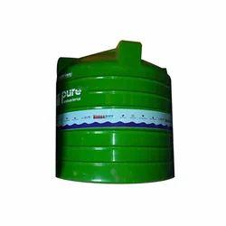 Sintex Pure Green Water Tank