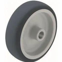 TPU Caster Wheels