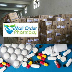Pharmacies Drop Shipper For Bulk