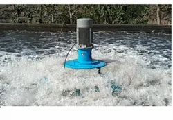 Floating Aerators