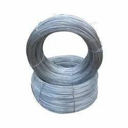 Pranam Galvanized Steel Binding Wire, Quantity Per Pack: 20-30 kg