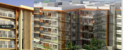 1BHK Residential Flat Construction Service