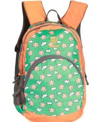School Printed Backpack