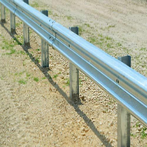 Road Safety Beam Barrier