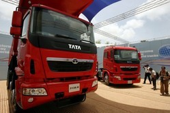 Goods Transport Service