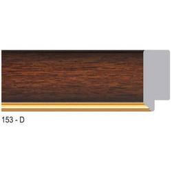 153-D Series Photo Frame Molding