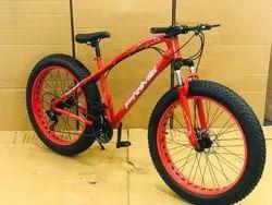 Jaguar Mountain Bike Fat Tyre Cycle
