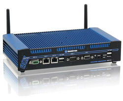 Industrial Embedded Box PC