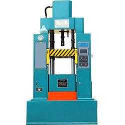 50 Ton Hydraulic Deep Drawing Press Machine