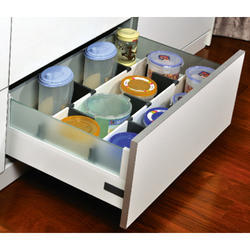 Glass Drawer (without Glass)