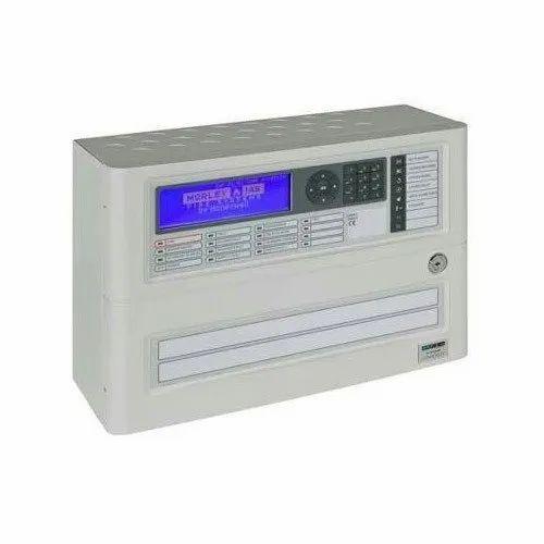 Fire Alarm Control Panel DX Connexion Fire Alarm Panel, For Fire Detection
