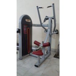 Anson High Lat Machine