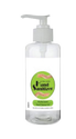 Hand Sanitizer Germ Protection Alcohol Sanitizing Gel Rinse-free Hand Rub Palm Cleanser- 500ml