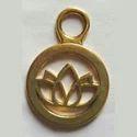 Golden Lotus Lockets