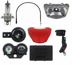 Hero Bike Electrical Parts