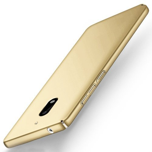 534f1c0fe8 Nokia 6 PC Gold Cover at Rs 60 /piece | Cellphone Cover, Cellular ...