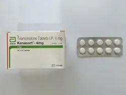 Kenacort 4mg