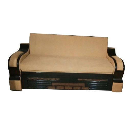 77649e37613 Brown Sofa Cum Bed