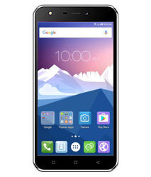 Karbonn K9 Viraat 8GB Black Grey Mobile Phones