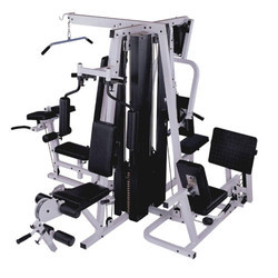 AF 6001 Four Station Multi Gym