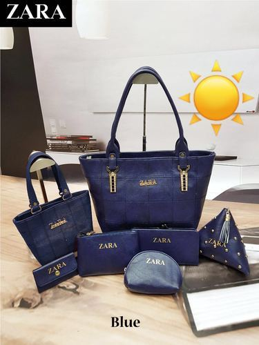 29fdcde4f Combo Bags - Dkny 5 Piece Combo Bags Manufacturer from Mumbai