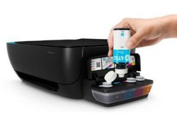 HP Ink Tank 319 Multi-Function InkJet Printer