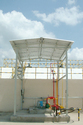 LPG Mounded Installation