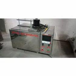 HDT/VSP Test Apparatus Single Station