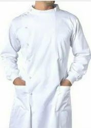 Dental Lab Coat