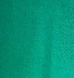 Green Plain Casement Cloth
